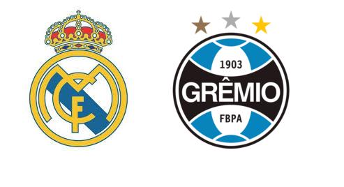 Finalizado: Real Madrid 1-0 Gremio