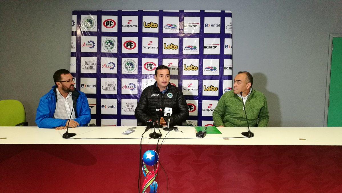Luis Landeros buscará su revancha en Puerto Montt