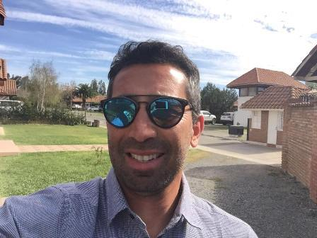 Rodrigo Pérez será quien dirija el destino de Cobreloa