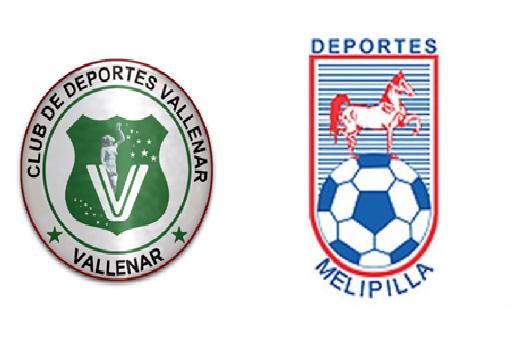 Finalizado: Vallenar-Melipilla