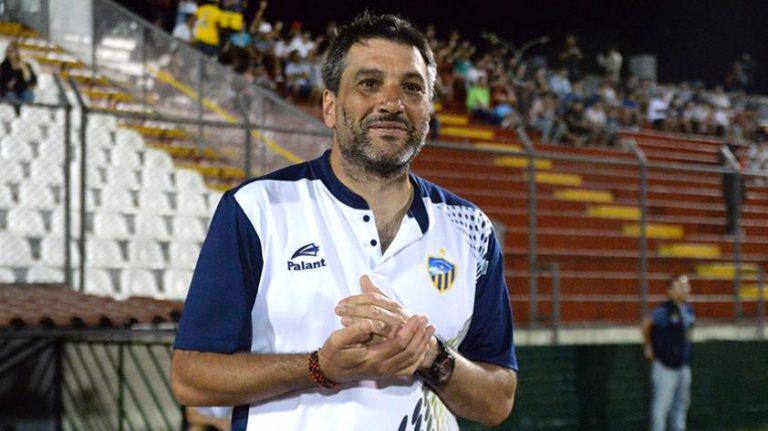 Gerardo Ameli dirigirá a Deportes Antofagasta