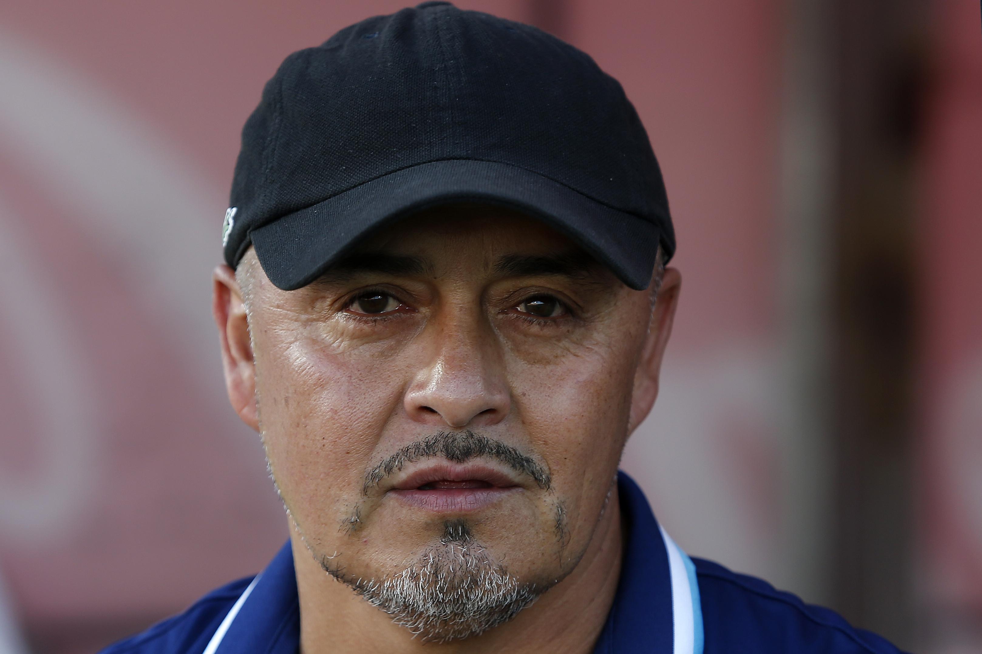 Luis Musrri es el nuevo entrenador en San Marcos de Arica