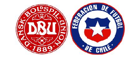 Finalizado: Dinamarca 0-0 Chile