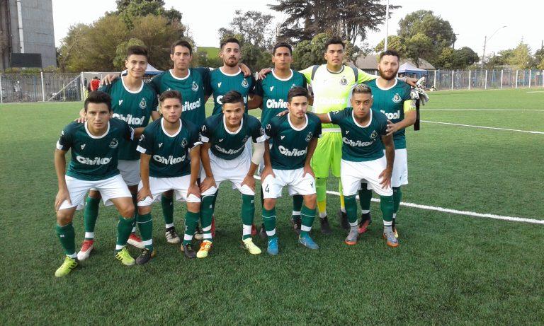 VIDEO: Rodelindo Román y Tricolor de Paine protagonizaron un partidazo en el Estadio Arturo Vidal