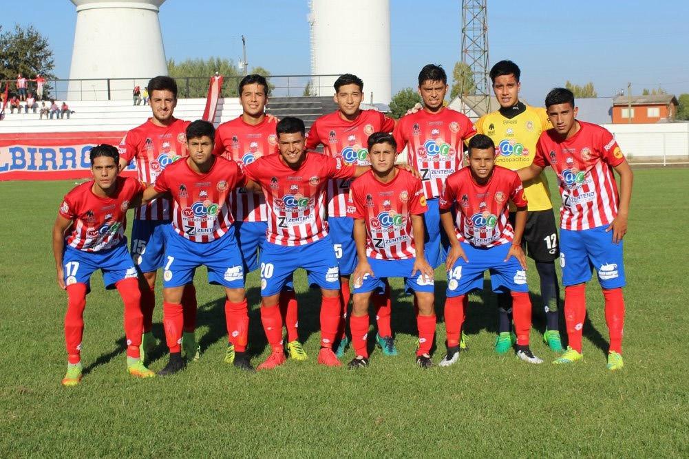 Deportes Linares juega este domingo y trabaja en su debut por Copa Chile