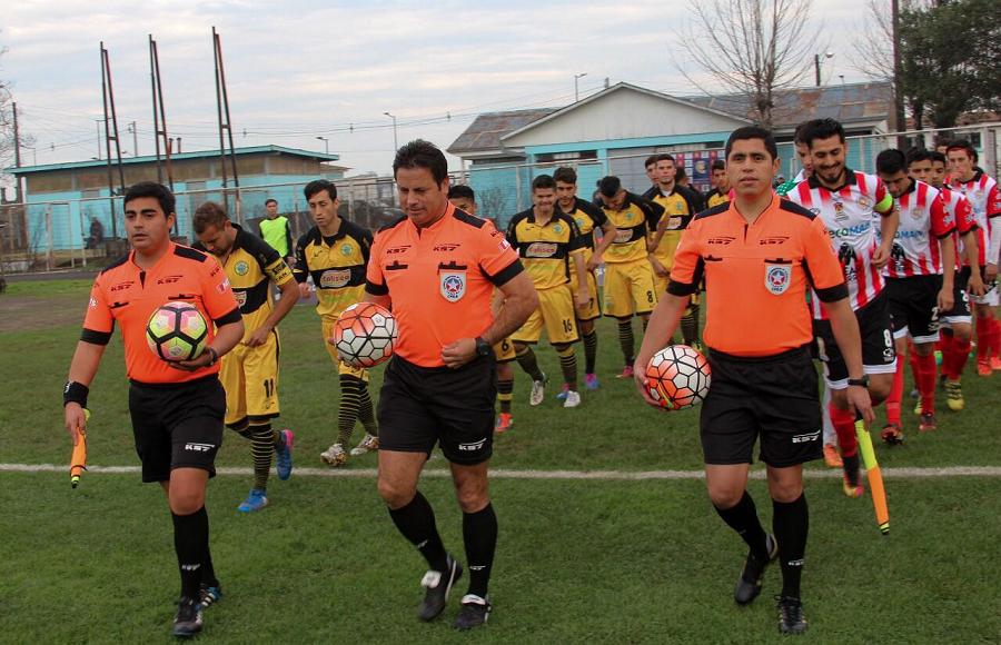 Fútbol de ascenso: conoce la programación de la primera fecha en Tercera A
