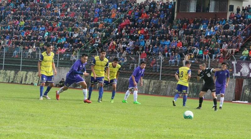 Resumen de Tercera B: vuelve Deportes Concepción y debuta el equipo de Arturo Vidal