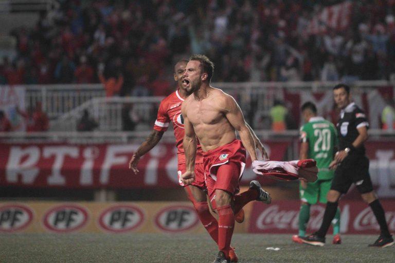 Galería de fotos: Unión La Calera vs Audax Italiano