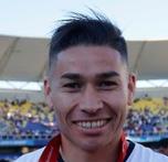 16. Óscar Opazo