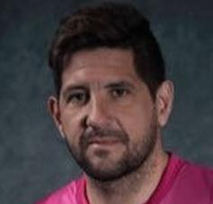 1. Agustín Orion (ARG)