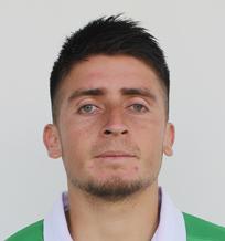 23. Ariel Martínez