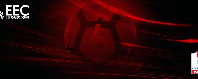 Finalizado: Cobreloa 2-3 U.de Chile