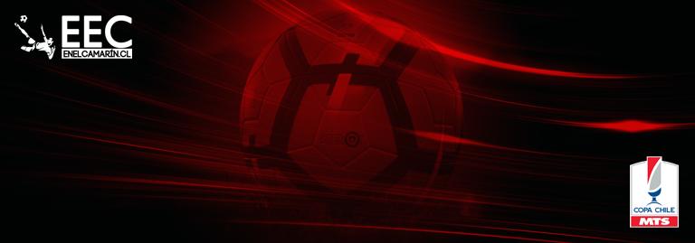 Finalizado: U.de Chile 2-1 Colchagua CD