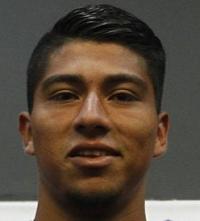 12. Brayan Cortés
