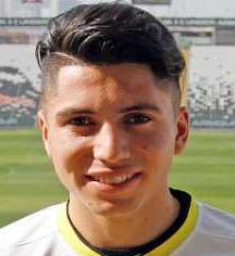 19. Brayan Véjar