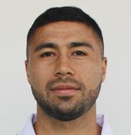 2. Carlos Labrín