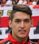 6. Carlos Matías Pavez