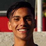 26. Carlos Villanueva Fuentes (Sub-20)
