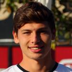 30. Diego Ohlsson