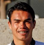 17. Gabriel Suazo