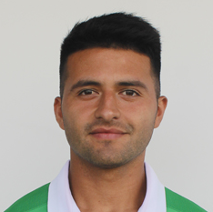 20. Iván Ledezma