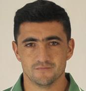 19. Iván Vásquez