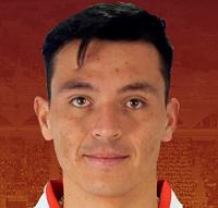 25. Joaquín Muñoz