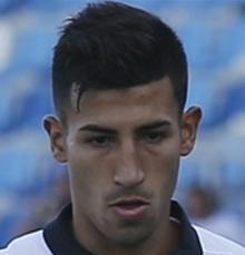 31. Jorge Araya