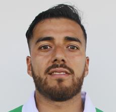 22. Matías Campos Toro