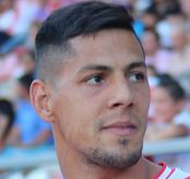 9. Mauro Quiroga