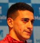11. Nicolás Gauna