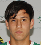 30. Oliver Rojas
