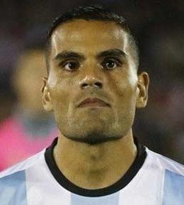 2. Gabriel Mercado
