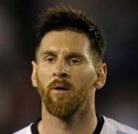 10. Lionel Messi