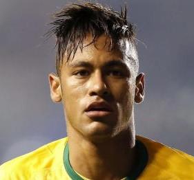 10. Neymar Júnior