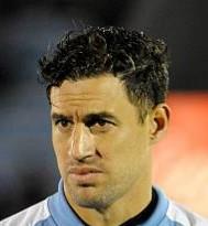 23. Martín Silva