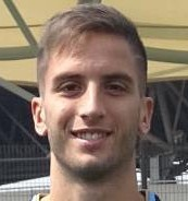 6. Rodrigo Bentancur