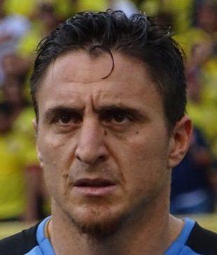 7. Cristian Rodríguez
