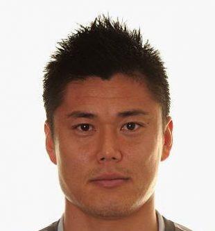 1. Eiji Kawashima