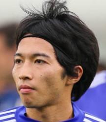 7. Gaku Shibasaki
