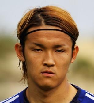 11. Takashi Usami