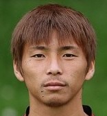 14. Takashi Inui