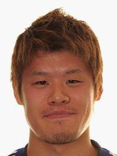 19. Hiroki Sakai