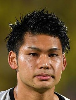 23. Kōsuke Nakamura