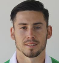 18. Sebastián Díaz