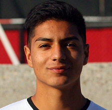 14. Williams Alarcón (Sub-20)