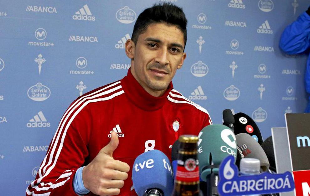 Dos seleccionados chilenos defenderán a Independiente de Avellaneda