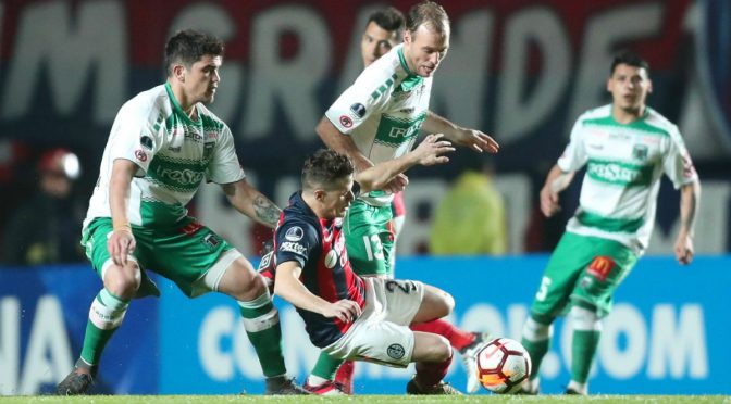 Las razones por las cuales Temuco podría mantener su resultado en Buenos Aires