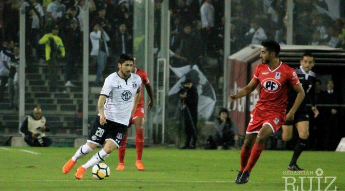 Vuelve el fútbol chileno: esta es la programación en Primera División