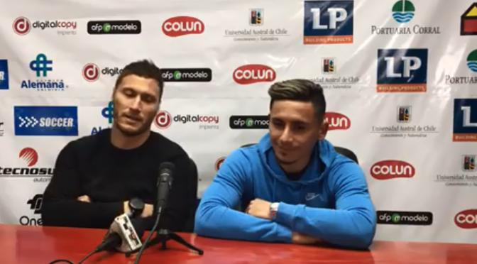 Deportes Valdivia confía en vencer a Unión San Felipe